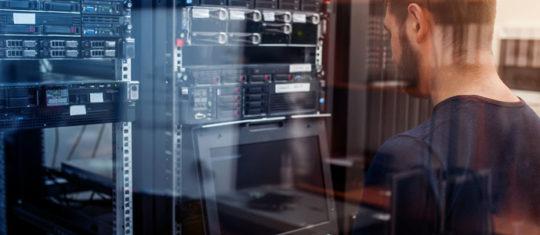Installation et gestion de réseaux informatiques