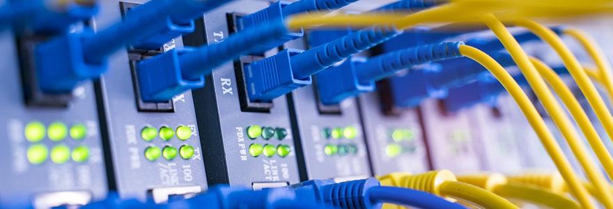 câbles RJ45